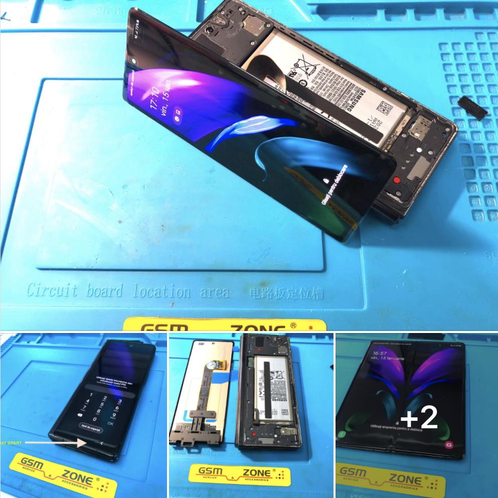 SERVICE GSM ZONE IAȘI - Reparații TELEFOANE, tablete și laptop-uri.